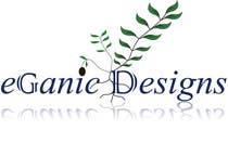 Graphic Design Конкурсная работа №107 для Logo Design for eGanic Designs