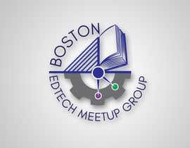 #43 for Design a Logo - Boston EdTech Meetup by Christian8714