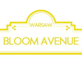 "#13 for Design a Logo ""BLOOM AVENUE"" by itopup777"