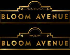 """#53 for Design a Logo """"BLOOM AVENUE"""" by somaiasabry"""