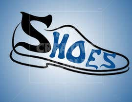 #53 for Design a Logo - SHOES by mycreativeworld1