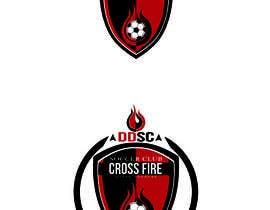 #28 cho Design a Soccer (Football) Team Logo bởi renzofuentesh