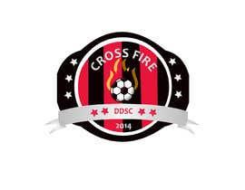 #50 cho Design a Soccer (Football) Team Logo bởi saif99