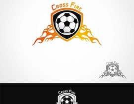 #49 cho Design a Soccer (Football) Team Logo bởi evergrafix