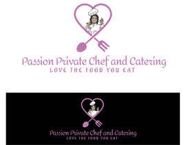 #25 for Personal Chef Logo by tajcreation
