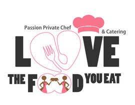 #74 for Personal Chef Logo by syamirazak