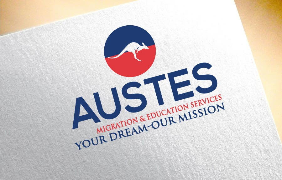 Contest Entry #9 for Design a logo for migration company based in Australia