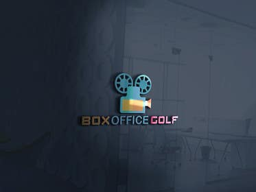 #21 for Design a Logo for a movie/entertainment website by mahadimtx1