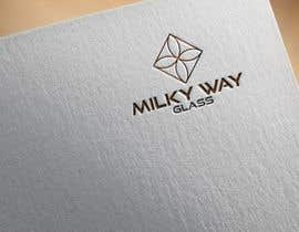 #308 for Design a Logo and Name - Milky Way by Aemidesigns