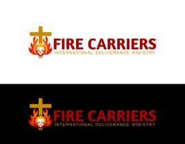 #42 for Fire Carriers International Ministry by freyadena