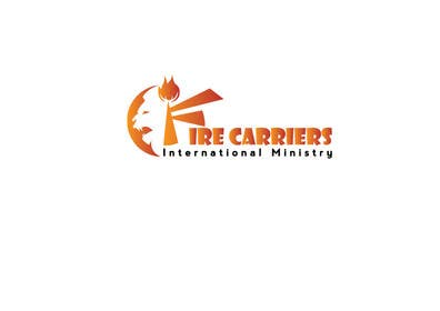 #28 for Fire Carriers International Ministry by activlogo