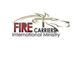 #10 for Fire Carriers International Ministry by geniusartblog