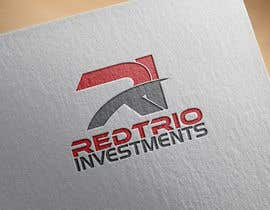 #101 for Design a Logo - RedTrio Investments by Hawlader007