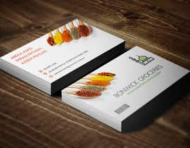 #39 for design Business card and flyer by danukalaksitha