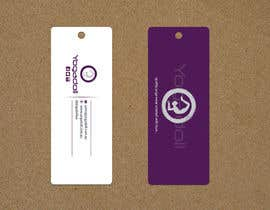#20 for Product Tag Design by Kamrunnaher20