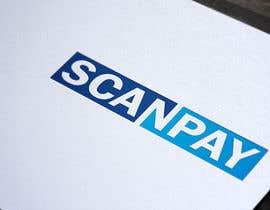 #360 for design a Logo for ScanPay by aqibsns