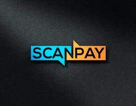 #230 for design a Logo for ScanPay by KAMRUL71544