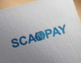 #137 for design a Logo for ScanPay by shohozkroy