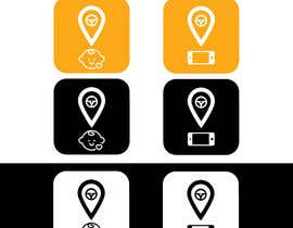 #4 for Iphone App Icon Design by memon4238