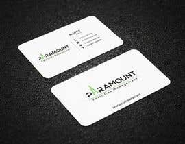 #57 for Design a Logo and a business card by sinbadict