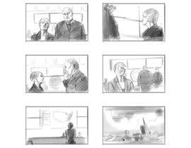 #3 for STORYBOARDS FOR TV SHOW - 4 SCENES - urgent by marinasanc