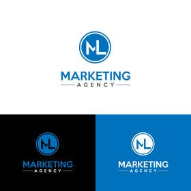 #132 for Logo for Marketing Agency by hunnychohan1995