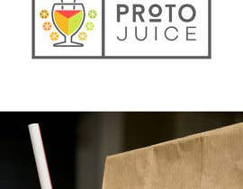 #102 for Design a Logo and them for juice bar by veranika2100