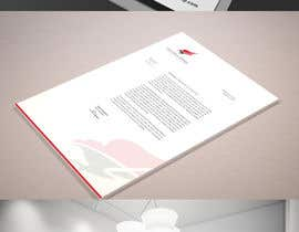 #75 for New Company Branding - Logo, Letter Heads, Envelopes and Business Cards by gustavosaffo