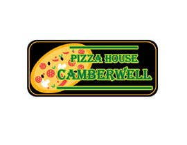 #25 for Logo:  Pizza House Camberwell by mrmot