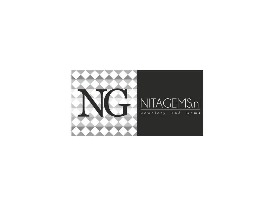 Penyertaan Peraduan #532 untuk Logo Design for Nita Gems