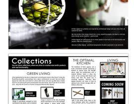 #10 for Showcase leaflet by corinapitos