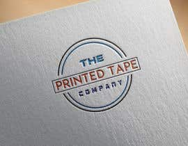 #91 for Design a Logo for The Printed Tape Company by mamunNrl3