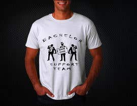 #47 for Bachelorparty T-shirt by mohammadArif200