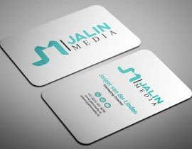 #21 for Ontwerp enkele Visitekaartjes voor Jalin Media by smartghart