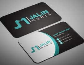 #41 for Ontwerp enkele Visitekaartjes voor Jalin Media by smartghart