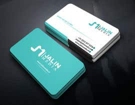 #37 for Ontwerp enkele Visitekaartjes voor Jalin Media by bismillahit