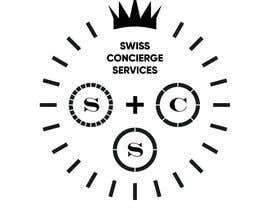 #152 for Design Luxury Logo by SanOis