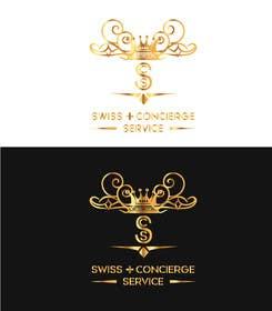 #178 for Design Luxury Logo by kopalkharap