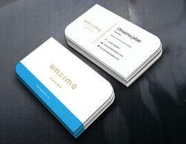 #150 for Make a businnes card by mdhasanmehedi22