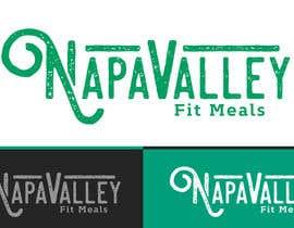 #118 for design a logo for a meal prep company by erwinubaldo87