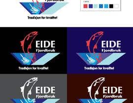 #12 for Jeg trenger noe grafisk design by littlenaka