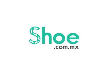 #18 for Design a Logo For a = shoe website & A Favicon by DQD
