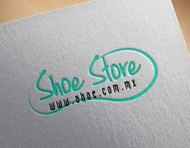 #4 for Design a Logo For a = shoe website & A Favicon by vw7975256vw
