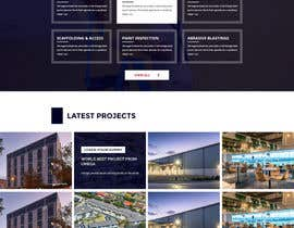 #16 for Design a Website, Logo, & Mockup for Brokerage Service by husainmill