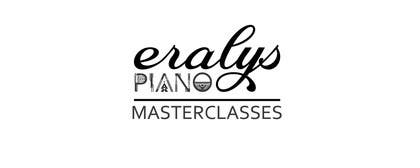 #34 for Piano Masterclass Website Logo Design by GpShakil