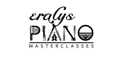 #36 for Piano Masterclass Website Logo Design by GpShakil