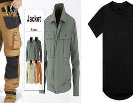 #3 for Design a T-Shirt by erenkvrck1000