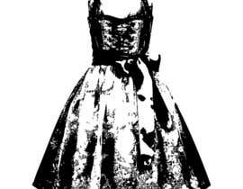"""#20 for DESIGN FASHION - Create a unique and fancy """"Dirndl 2020"""" by aniqmahiuddin"""