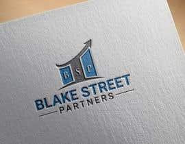 #82 for Design a Logo - Blake Street Partners by AshishMomin786