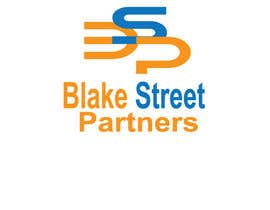 #86 for Design a Logo - Blake Street Partners by ahmedtopu897